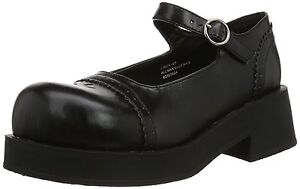 Womens07 janePick Szcolor By Mary Pleaser Demonia n8OvNm0w