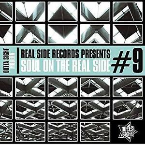 Soul-On-The-Real-Side-9-Various-NEW-CD