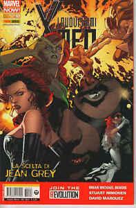 I NUOVISSIMI X-MEN n°3 - Marvel Now
