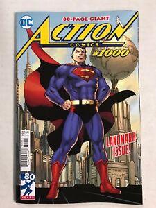 Justice League #10 Foil Cover A First Print DC Comics 2018