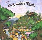 Kip Kale's Log Cabin Music [Slipcase] by Kip Kale (CD, May-2003, Log Cabin Art Music)