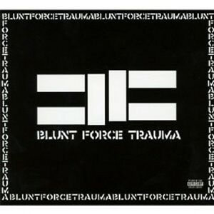 Cavalera-Conspiracy-034-Blunt-Force-Trauma-034-CD-DVD-NUOVO