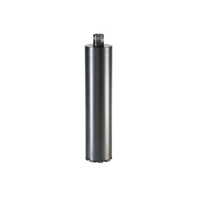 Diamant-Bohrkrone Kernbohrkrone Nass+Trocken Kernbohrer Ø 22-300 mm