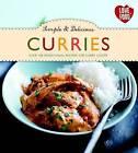 Simple & Delicious Curries by Parragon (Hardback, 2012)