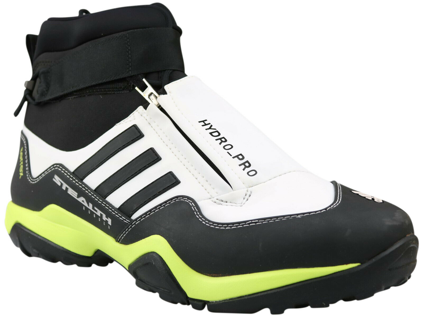 Adidas Terrex Hydro Lace Schuhe Stiefel Canyoning AF6104 schwarz weiß Gr 48 NEU