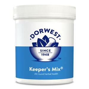 Dorwest Herbs Keepers Mix Produit le plus vendu pour chiens et chats