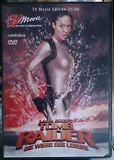Tomb Raider - Lara Croft, Die Wiege des Lebens - DVD - mit Angelina Jolie