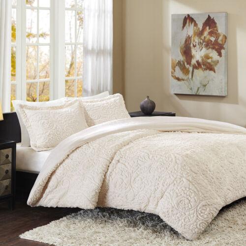 Madison Park Norfolk Ultra Plush Comforter Mini Set