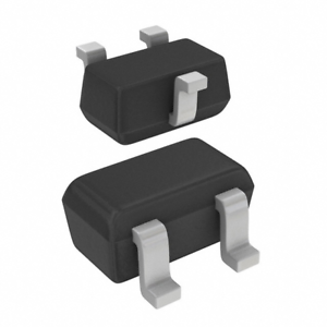 DAN235E-ROHM-SURFACE-MOUNT-BAND-SWITCHING-DIODE-SOT-416-3-5-or-10pcs