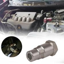 Car M18 Extender Adapter Fitting Eliminator Test Pipe Oxygen O2 Sensor Adapter Fits 1997 Toyota Corolla