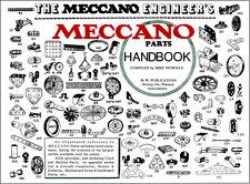 The Meccano Engineer's Meccano Parts Handbook