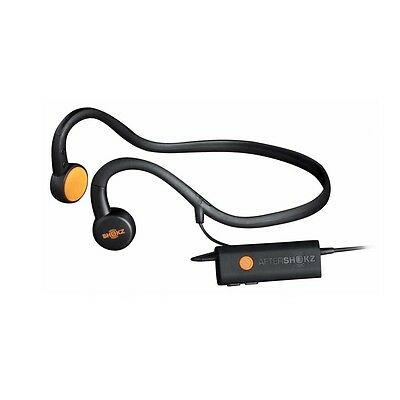 AFTERSHOKX SPORTZ 3 AS400 WIRED BONE CONDUCTION HEADPHONE-FOR ALL MUSIC PLAYERS