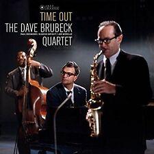 DAVE BRUBECK QUARTET - TIME OUT (180GR) NEW CD