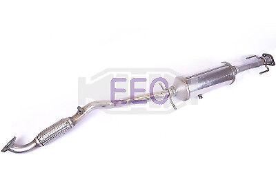 Diesel particulier Filtre//DPF OEM de Qualité Pour OPEL VX6087T