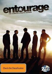Entourage-Season-8-2-dvd-set-Boys-own-adventures-very-popular