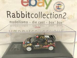 DIE-CAST-034-CITROEN-DS3-WRC-FRANCE-2013-SEBASTIEN-LOEB-034-DIECAST-CLUB-1-43