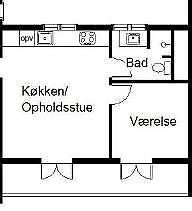 8000 3 lejlighed, 84, Peter Sabroes Gade