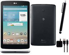 LG G Pad | 7.0-Inch | 16GB | Black | Wi-Fi - Free Shipping, Bundle Included!