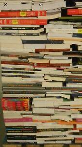 Lot-revendeur-destockage-Palettes-completes-de-60-Livres-Neuf-Tous-Format