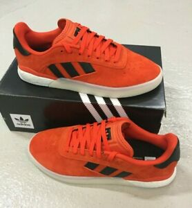 quality design dbba5 f91f0 Image is loading Adidas-3ST-004-Men-039-s-Skateboard-Shoe-