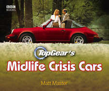 Top Gear's Midlife Crisis Cars, Matt Master, Very Good condition, Book