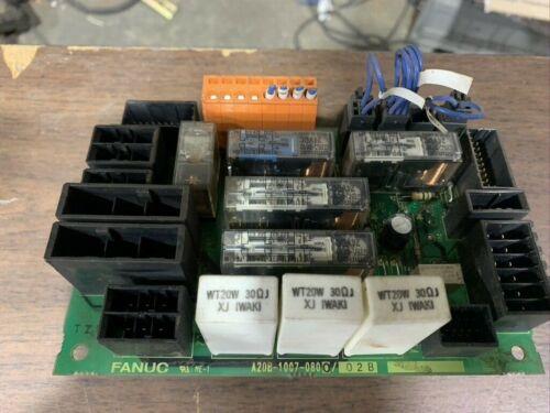 FANUC A20B-1007-0800 MODULE   CD24