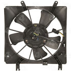 Engine Cooling Fan Assembly-Radiator Fan Assembly fits 89-92 Galant 2.0L-L4