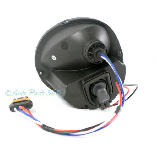 FOR 04-08 PONTIAC GRAND PRIX FRONT BUMPER DRIVING FOG LIGHTS LAMP CHROME W//BULBS