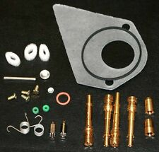 Carburetor Kit Replaces B&S Nos. 494384, 494880, 495799 & 497535