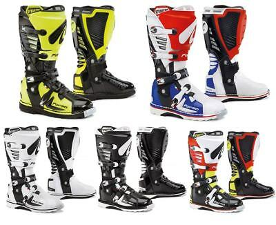 STIVALI FORMA PREDATOR motocross, enduro, offroad   eBay