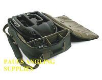 Saber Waverunner Large Deluxe Padded Fishing Bait Boat Bag Carryall Sl9 Viper M3