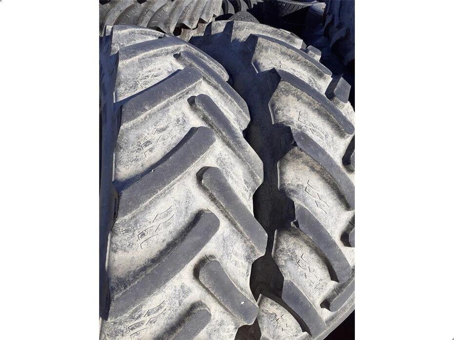 Komplethjul ti traktor Alliance 520/85 R46