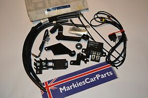 MERCEDES E Class W Heater Booster Wiring Harness A - Lit d039appoint double
