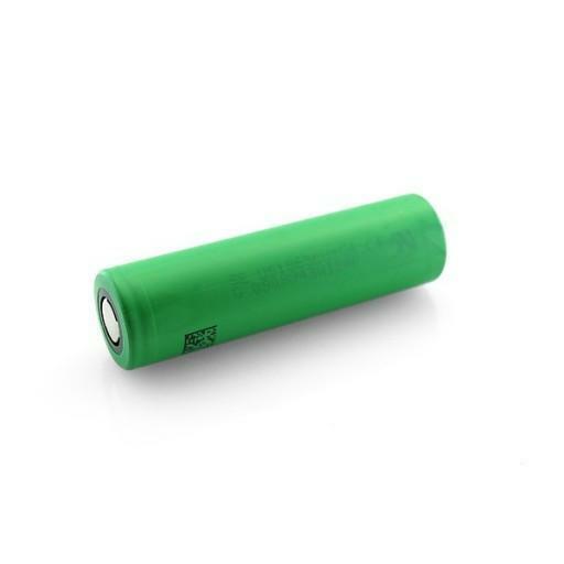100 % GENUINE Sony VTC5 2600mAh 18650 30A Rechargeable Vape  **UK SELLER**