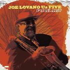 Folk Art by Joe Lovano Us Five (Vinyl, Aug-2011, Pure Pleasure Records)