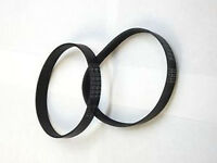 Hoover Elite Upright Vacuum Cleaner Flat Belt { 2 Belts } Generic Part Af7270