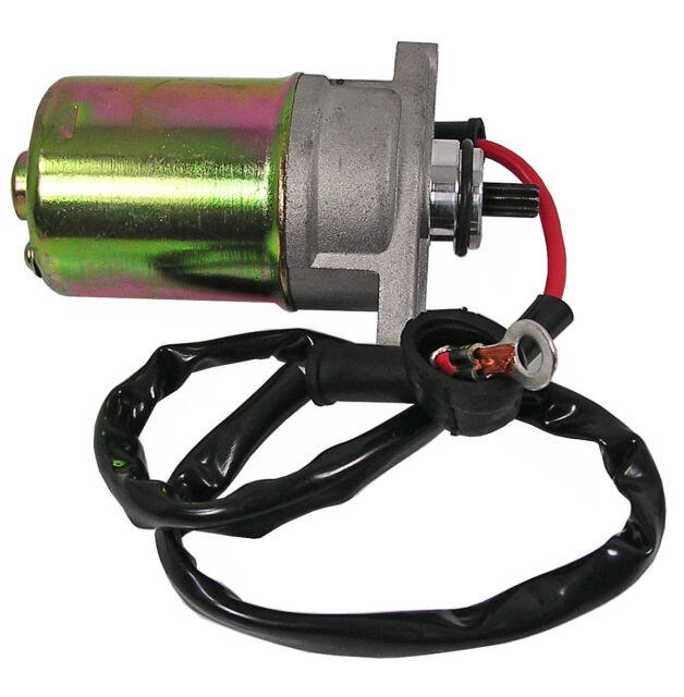 Starter Motor For KYMCO Agility R16 4T 50 2008 - 2013 NEW UK SELLER IN STOCK