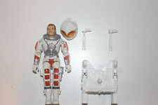 GI Joe Figure Lot Payload 1987 100% complete