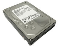 Hitachi 2tb 7200rpm 3.5 Sata 3.0gb/s Heavy Duty Hard Drive Pc/nas/raid/cctv Dvr