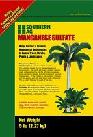 Southern Ag Manganese Sulfate 5lb