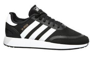new arrival e50ef bace2 Image is loading Adidas-Originals-Men-039-s-N-5923-Shoes-Black-