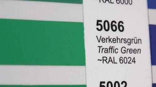 DECO largeur 63cm opaques-mat les teintes: vert-turquoise-bleu /& wall-tatouage-diapositive