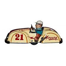 Wind up Asahi Toy car