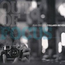 JEAN-PHILIPPE COLLARD-NEVEN - OUT OF FOCUS [DIGIPAK] USED - VERY GOOD CD