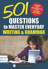 501 Questions to Master Everyday Grammar and Writing by LearningExpress LLC (Paperback, 2015)
