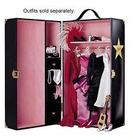 Franklin Mint Marilyn Monroe Wardrobe Fashion Trunk Full Size Brand