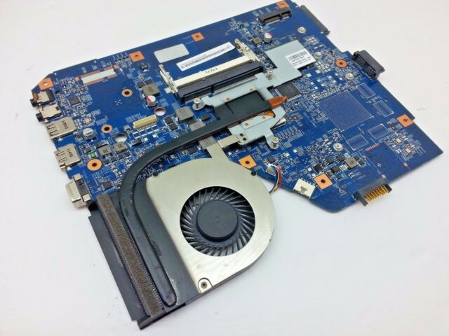 Acer Aspire 5560 Amd Motherboard Mbrnw01001 48 4m702 01m