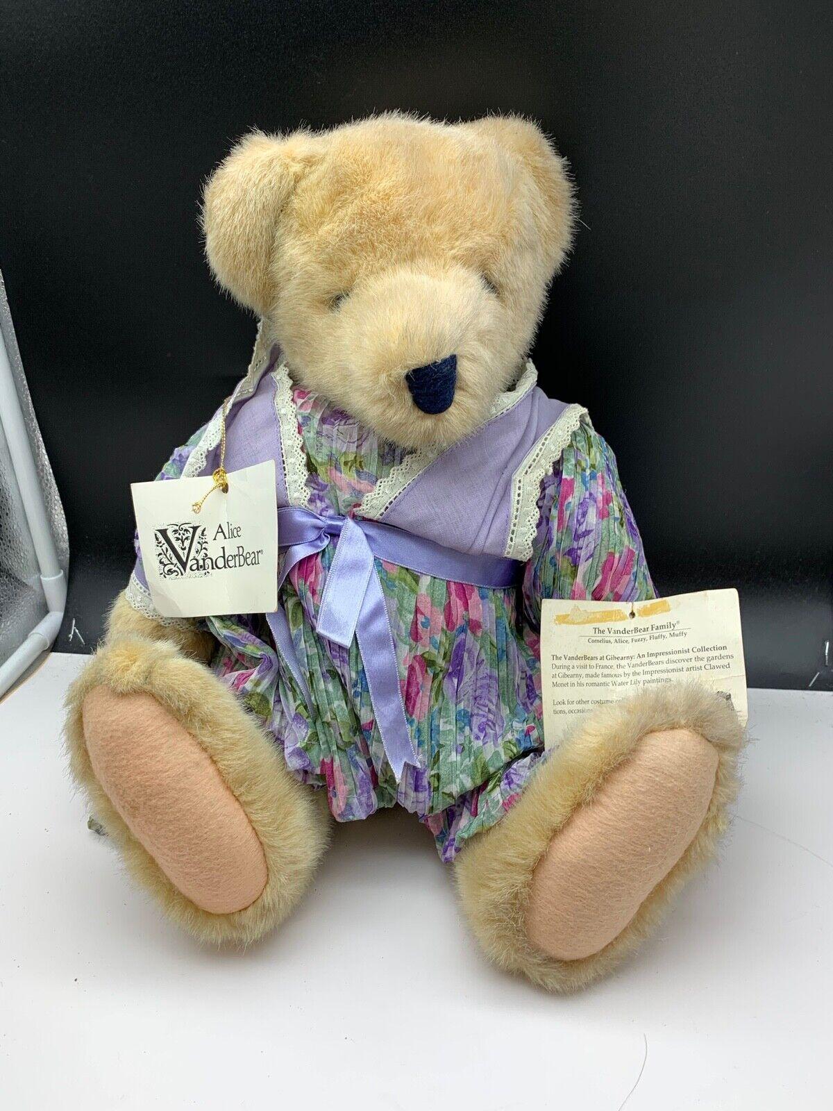 Künstlerbär Künstlerbär Künstlerbär Teddy Bär 45 cm. Siehe Fotos 1b396d