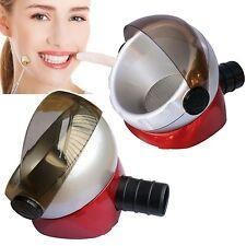 Vacuum Cleaner Collector Portable Dental Desktop Suction Base Lab Equipment Usa