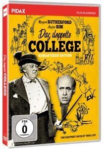 Das-doppelte-College-DVD-Komoedie-mit-Margaret-Rutherford-Pidax